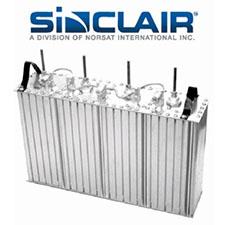 Duplexer Sinclair