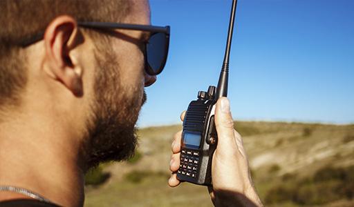 Radios de Comunicación Digitales
