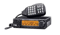 Radios Base Móvil ICOM