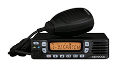 Radios Base Móvil Kenwood