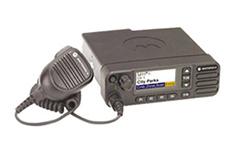 Radios Base Móvil Motorola