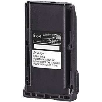 Batería BP232h