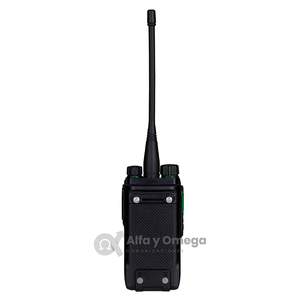 BD506 - BD556 Radio Hytera