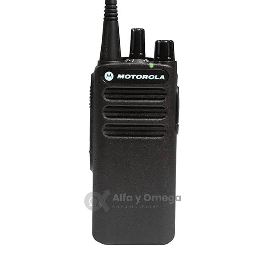 DEP250 Radio Motorola