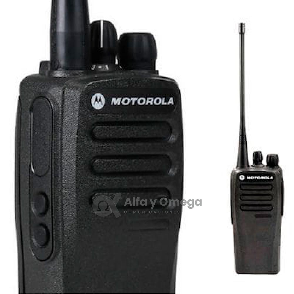 DEP450 Radio Motorola