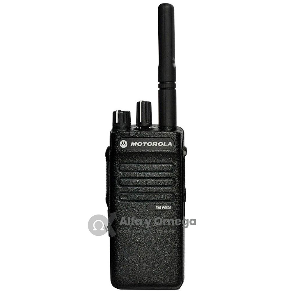DEP550 Radio Motorola