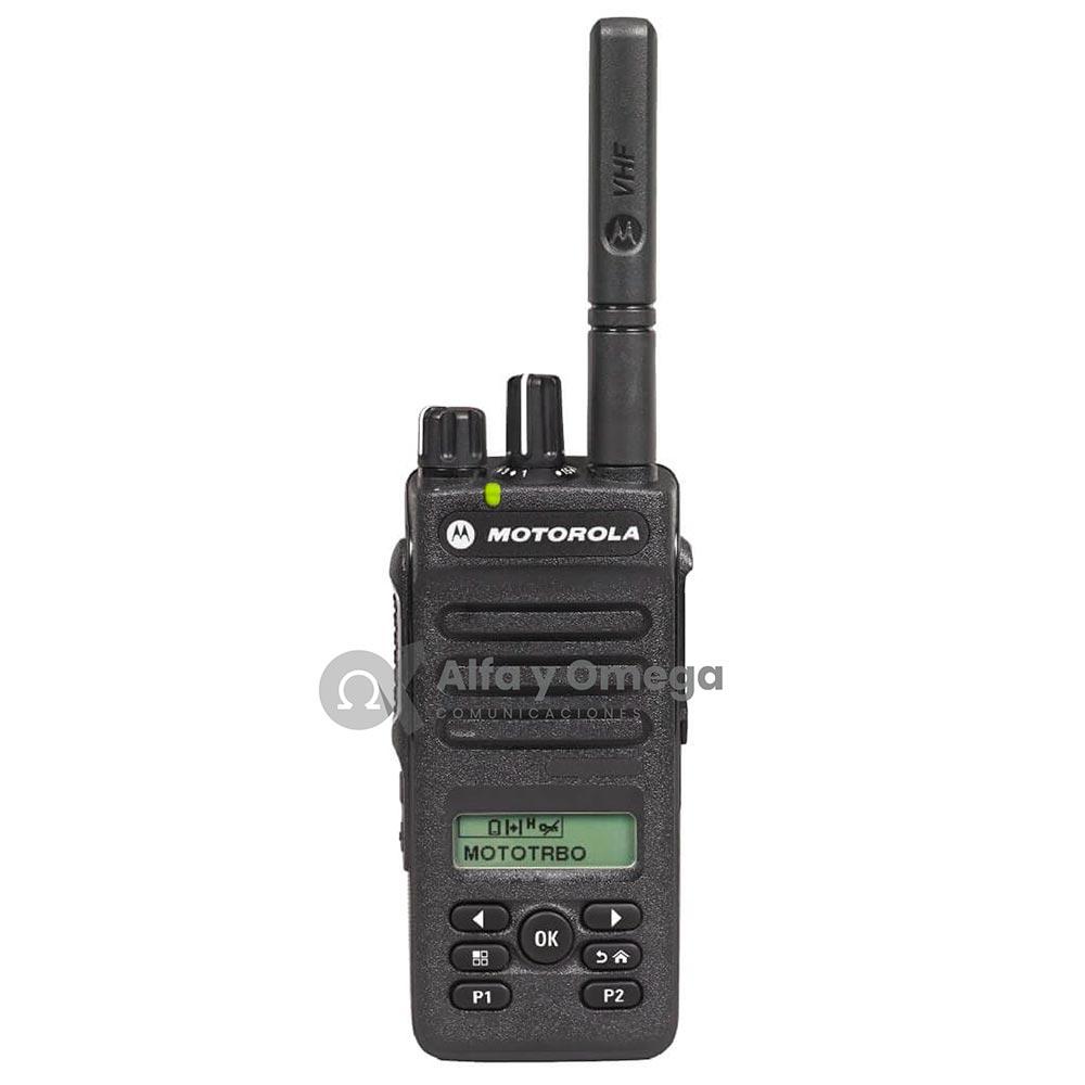 DEP570 Radio Motorola