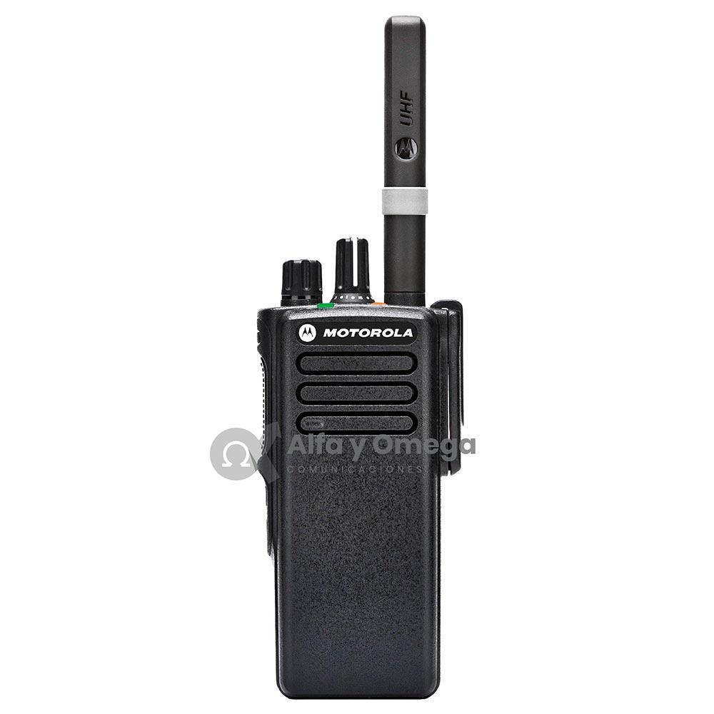 DGP5050 Radio Motorola