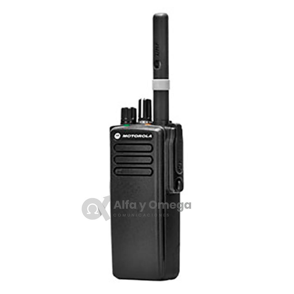 DGP8050 Radio Motorola