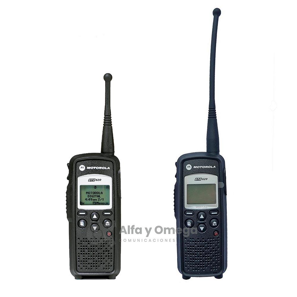 DTR620 Radio Motorola