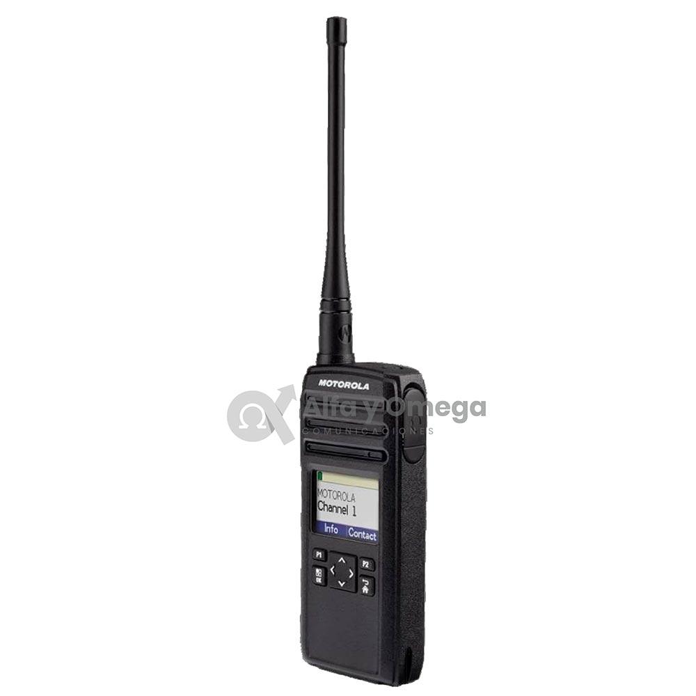 Radio Motorola DTR720
