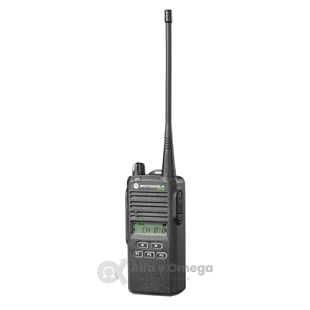 EP350 Radio Motorola