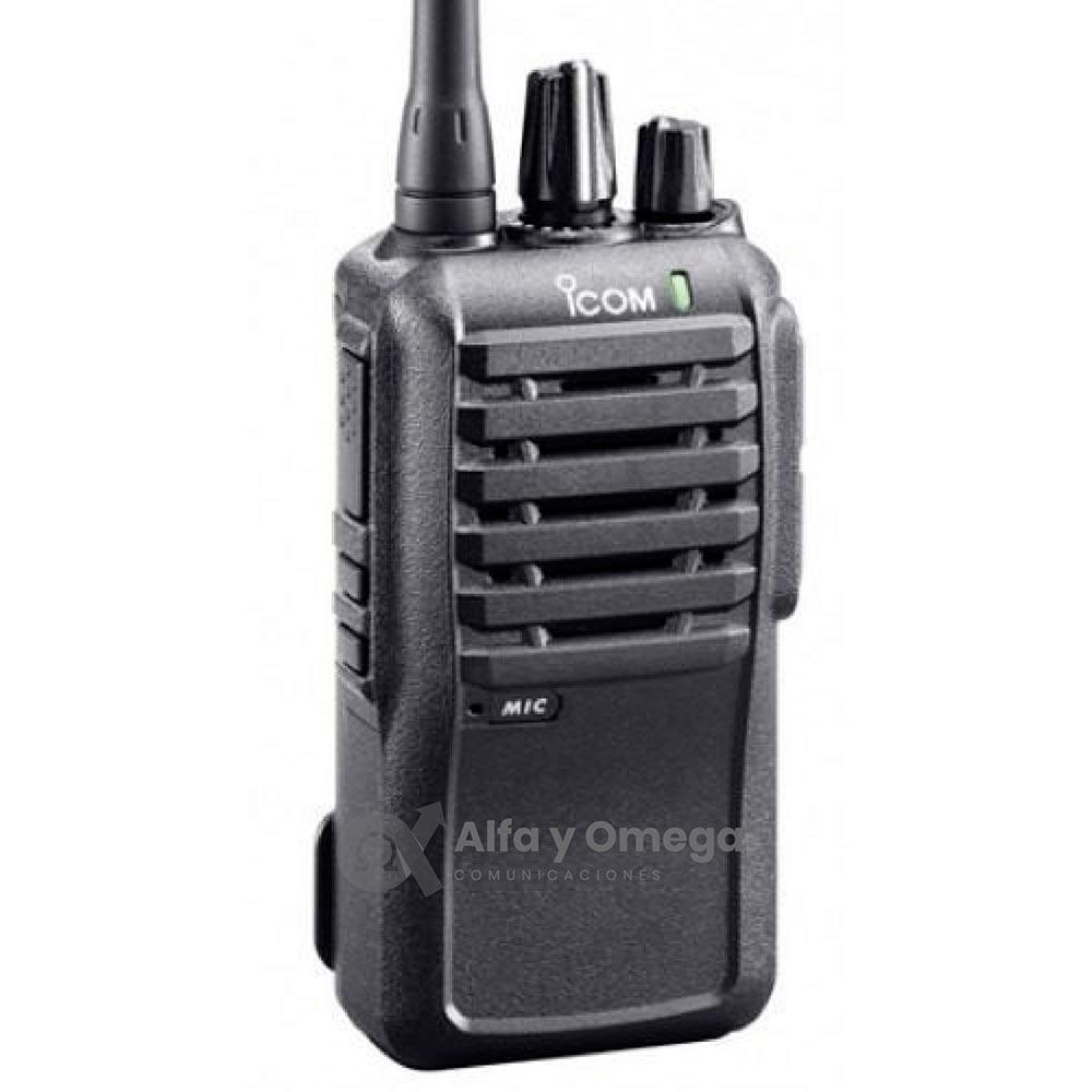 ICF3003 - ICF4003 Radio Icom