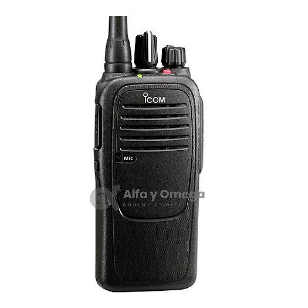 ICF3013 - ICF4013 Radio Icom