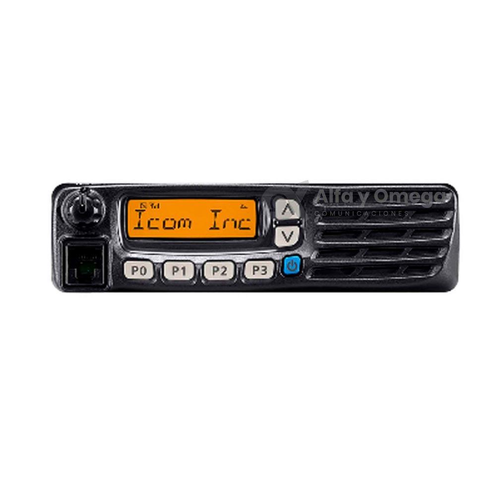 ICF5021 ICF6021 Radio Base Móvil ICOM