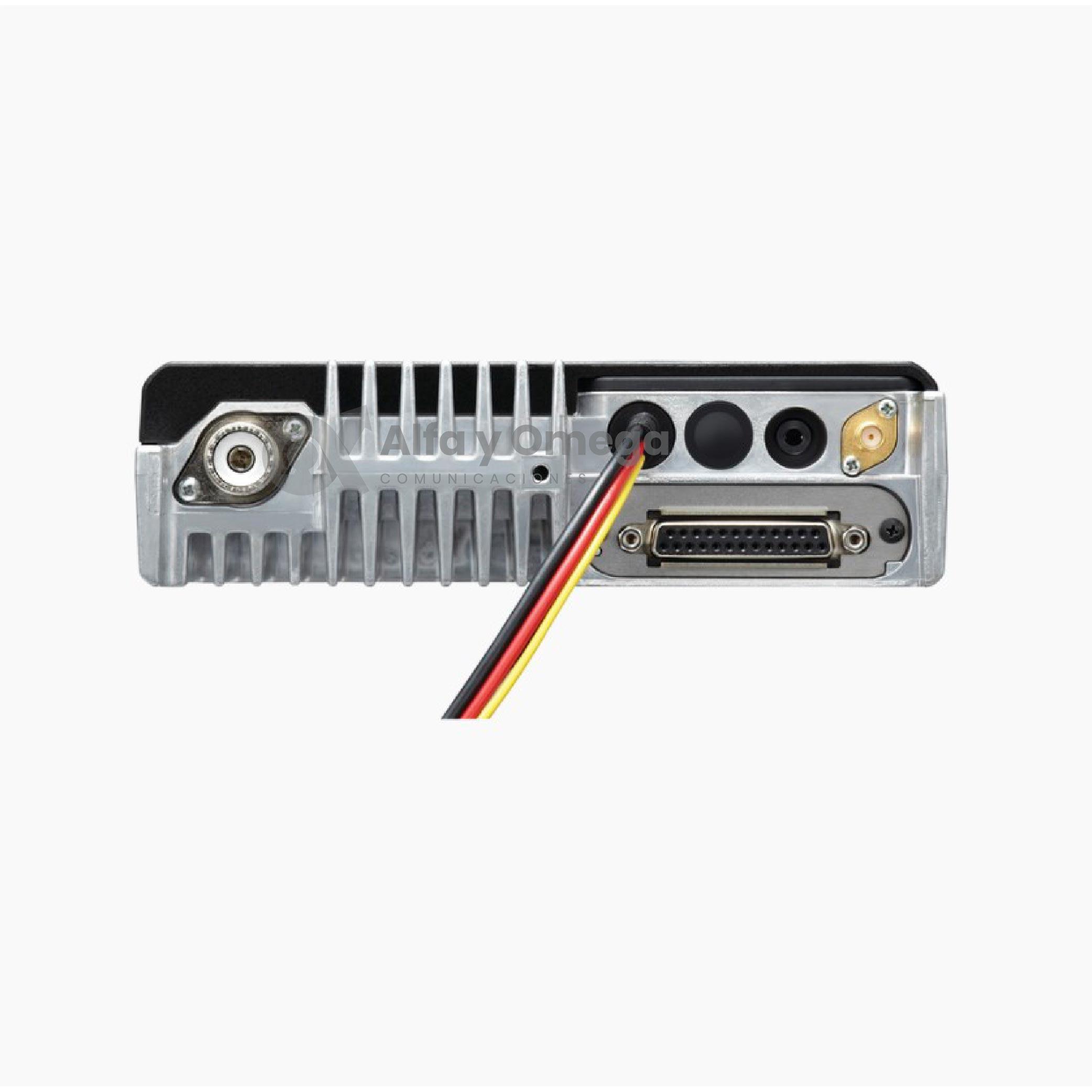 NX5800 Radio Base Movil Kenwood
