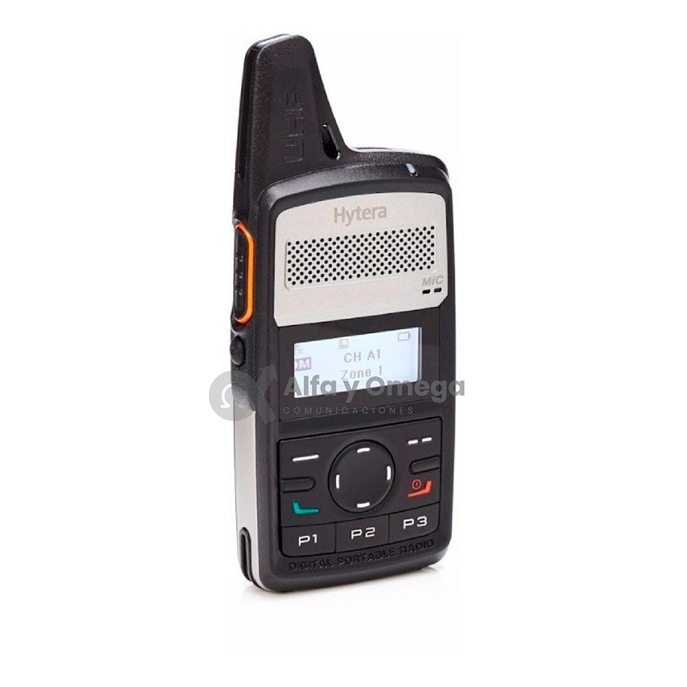 PD366 Radio Hytera