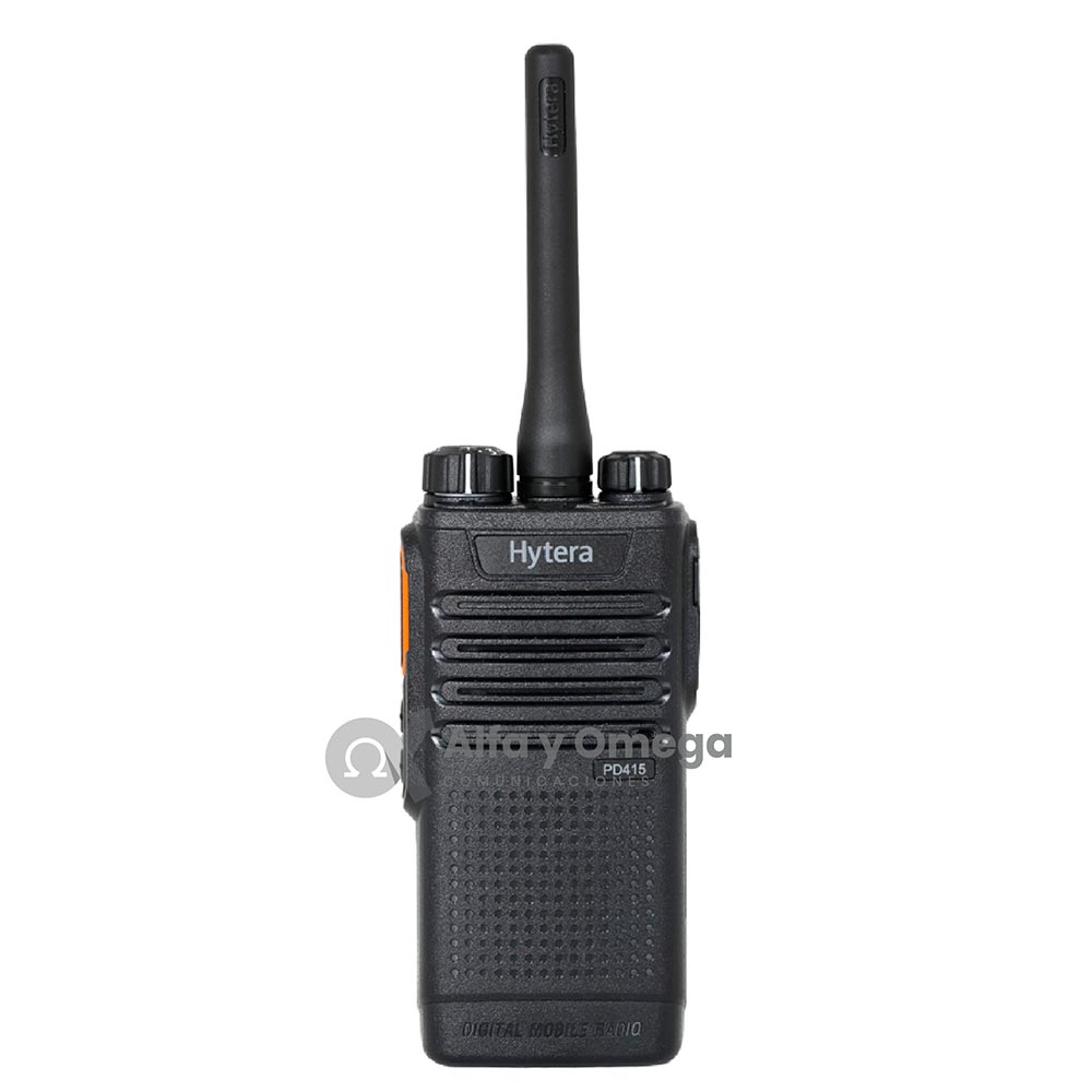 PD416 Radio Hytera