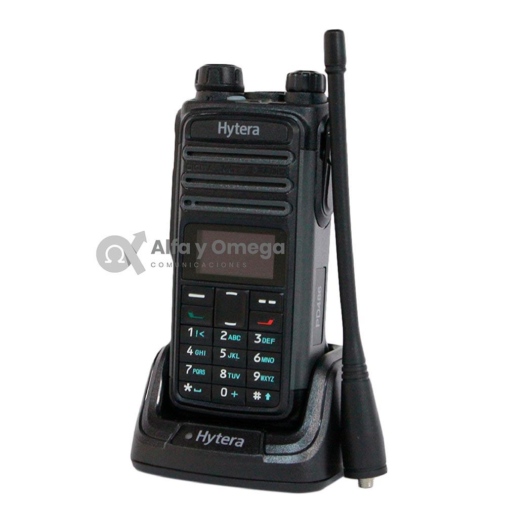 PD486 Radio Hytera