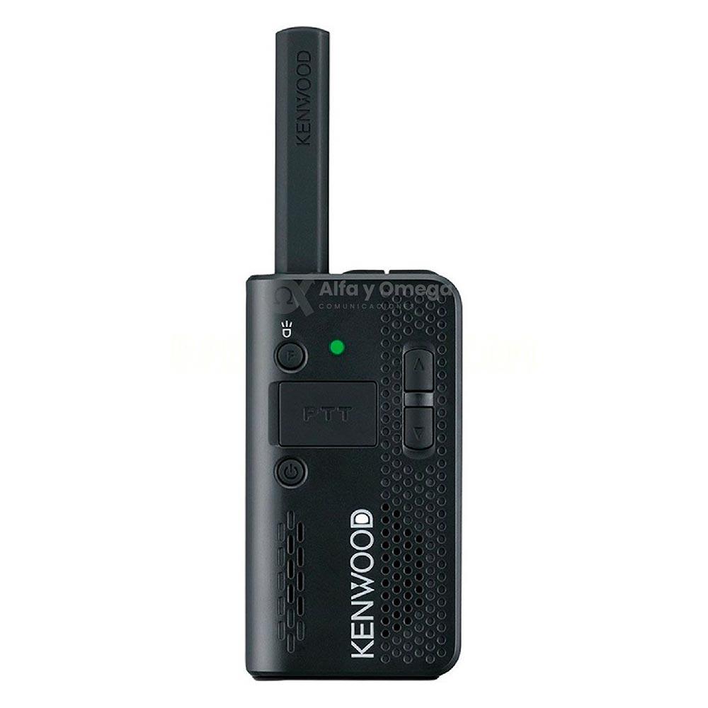 PKT03 Radio Kenwood