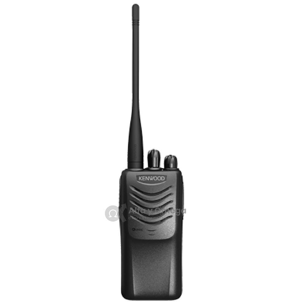 TK2000 - TK3000 Radio Kenwood