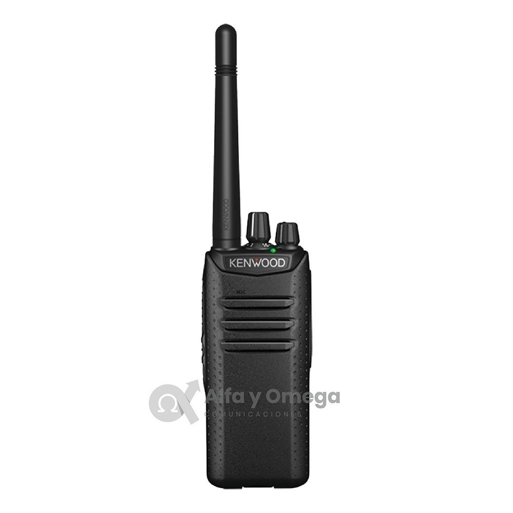 TKD240 TKD340 Radio Kenwood