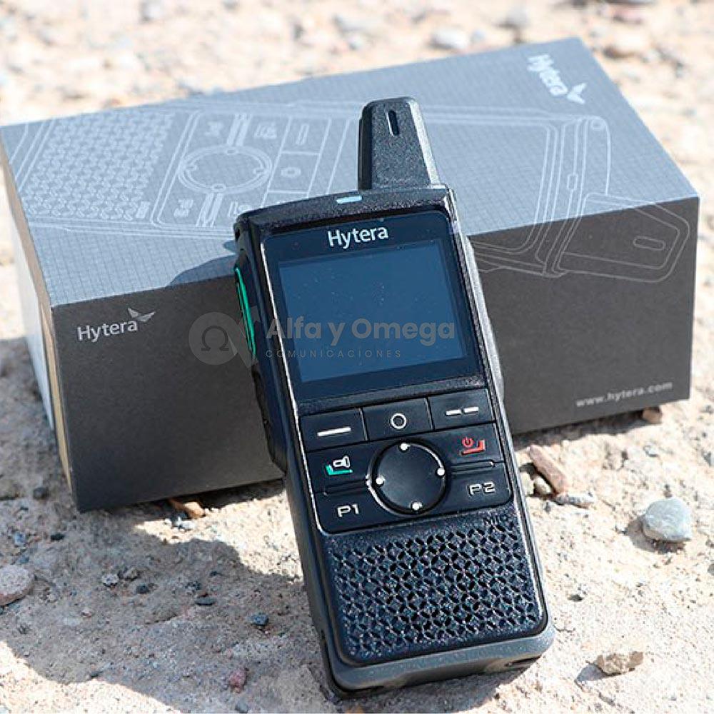 Hytera PoC PNC370