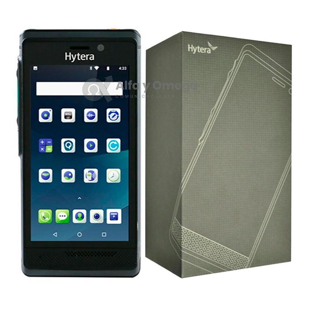Hytera PoC PNC550