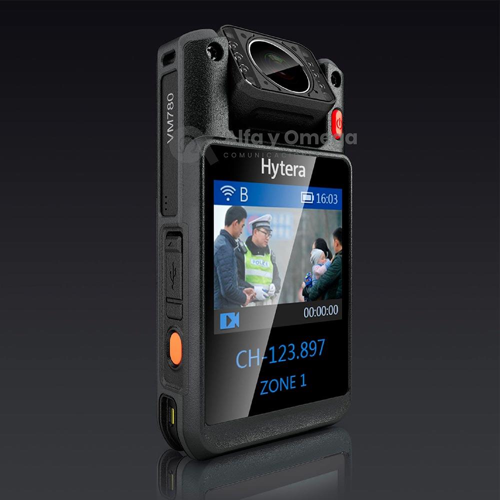 Hytera PoC VM780
