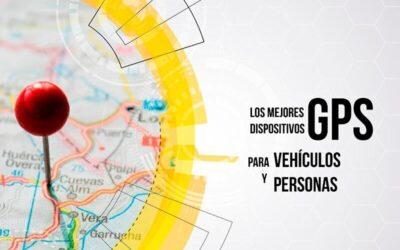 Los Mejores GPS para carro, moto, personas y más…