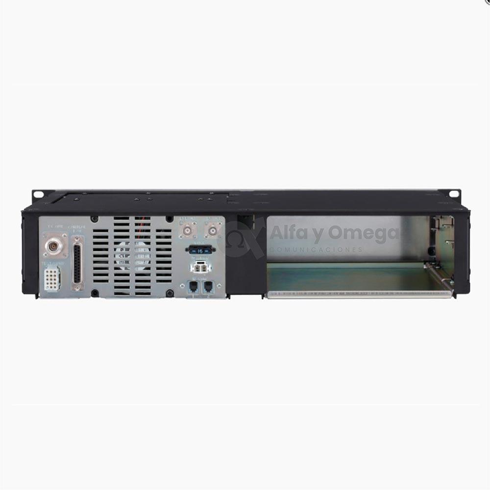 NXR710 NXR810 Repetidor Kenwood