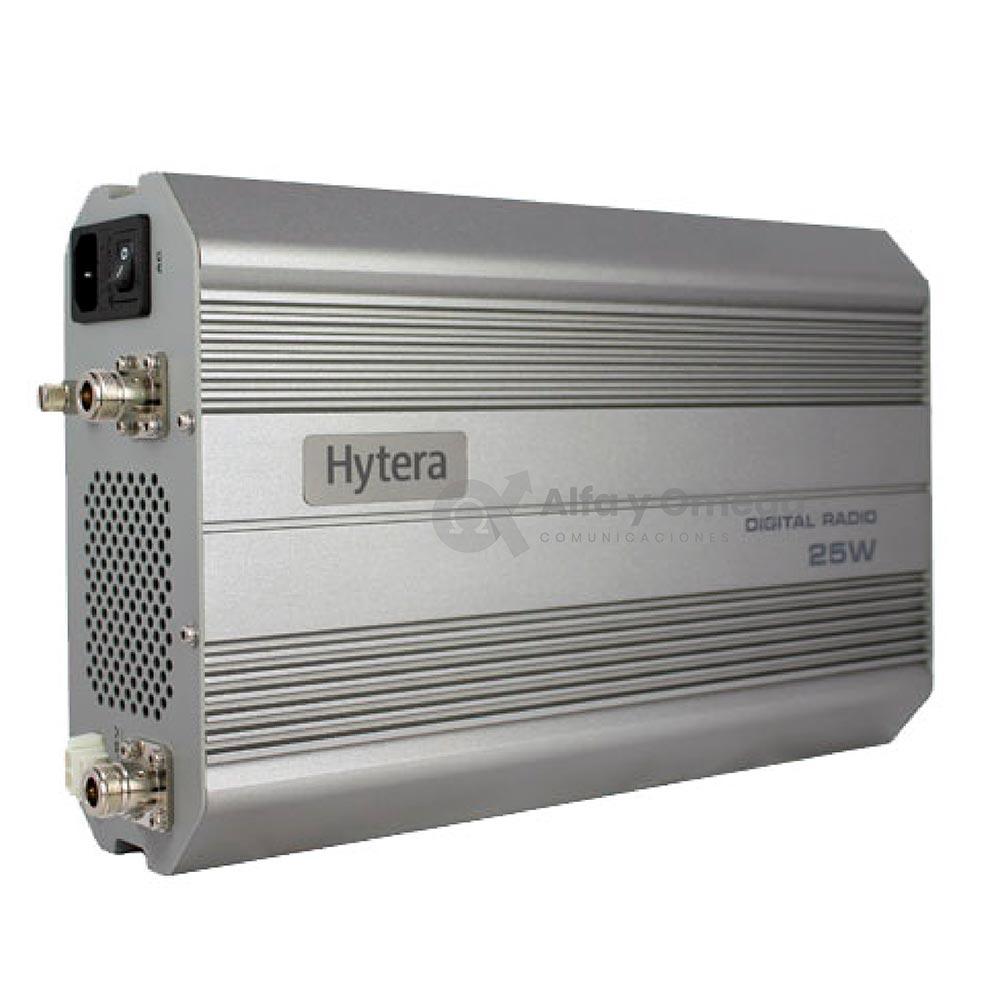 RD626 Repetidor Hytera