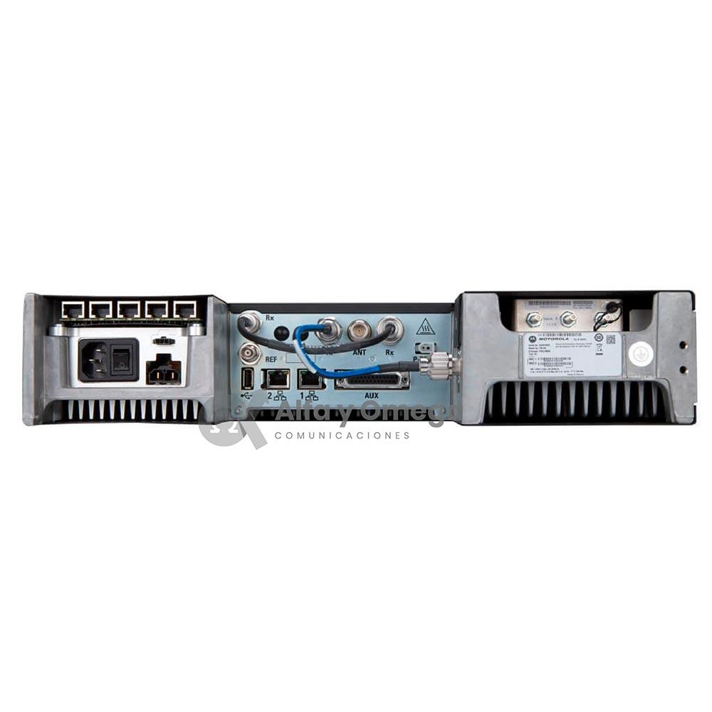 SLR8000 Repetidor Motorola