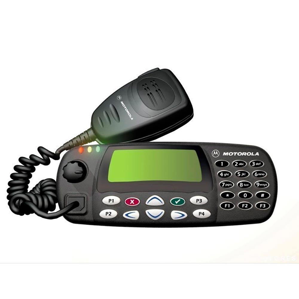 Radio Base Movil Motorola GM1280
