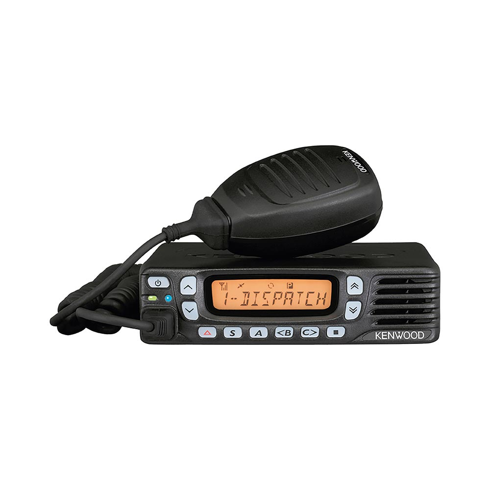 Radio Base Movil Kenwood TK8360-TK7360