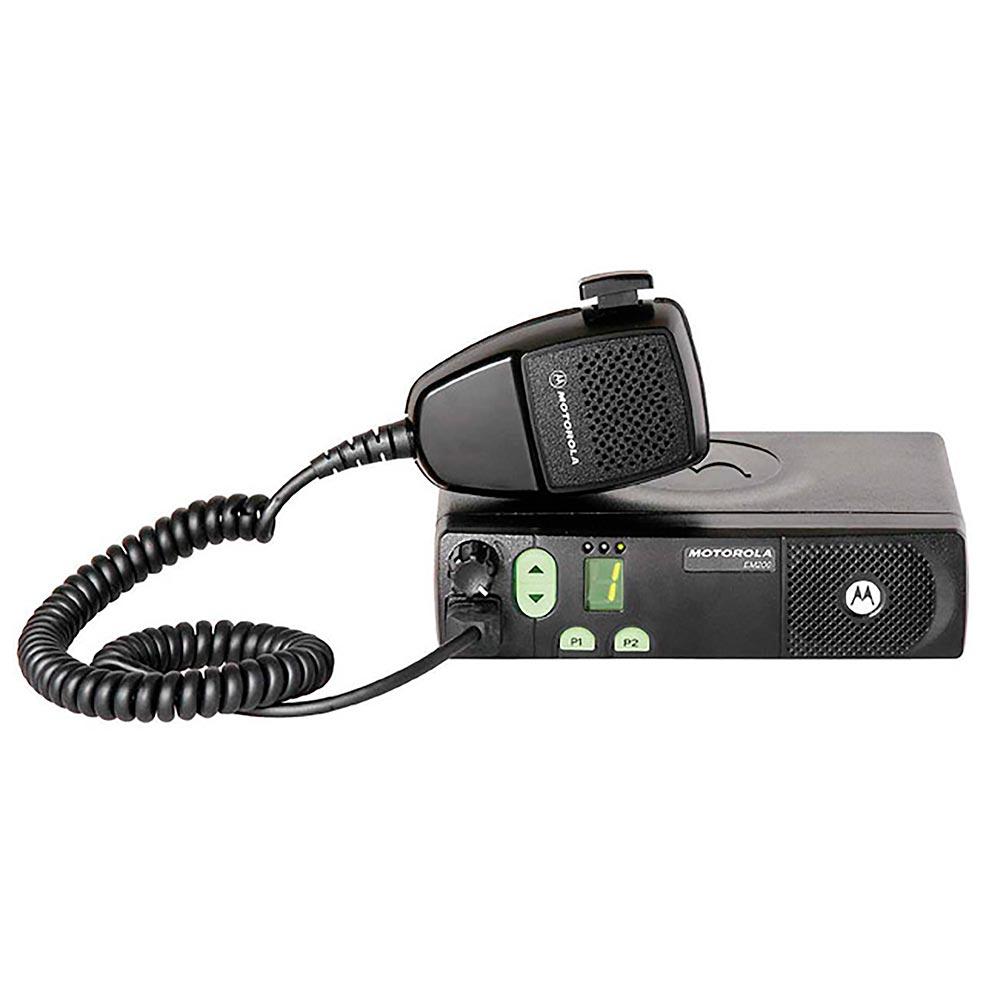 Radio Base Movil Motorola em200