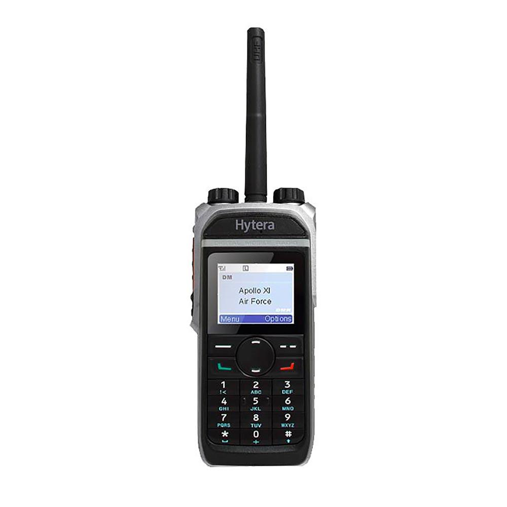 Radio Portatil de comunicacion Hytera PD686