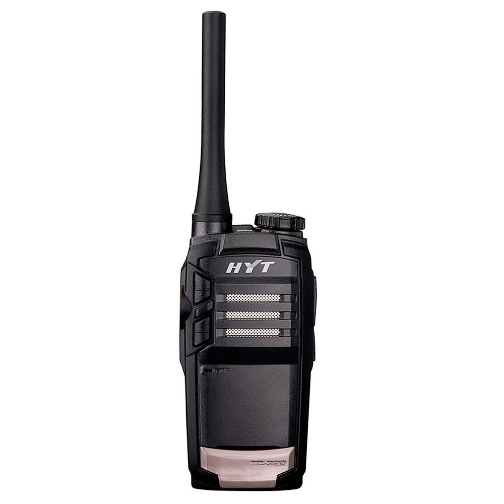 Radio Portatil de comunicacion Hytera TC-320