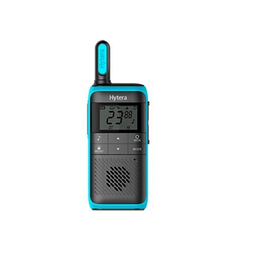 Radio Portatil de comunicacion Hytera TF412