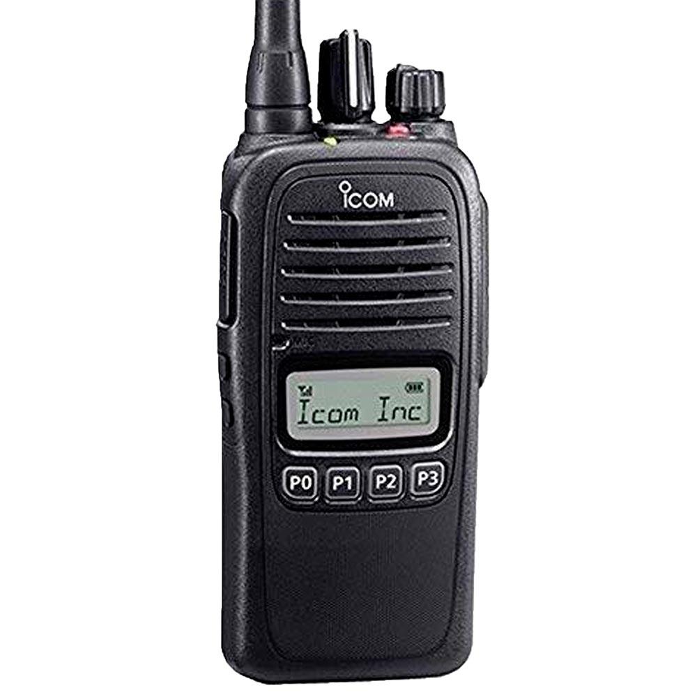 Radio Portatil de comunicacion ICOM IC F1000s