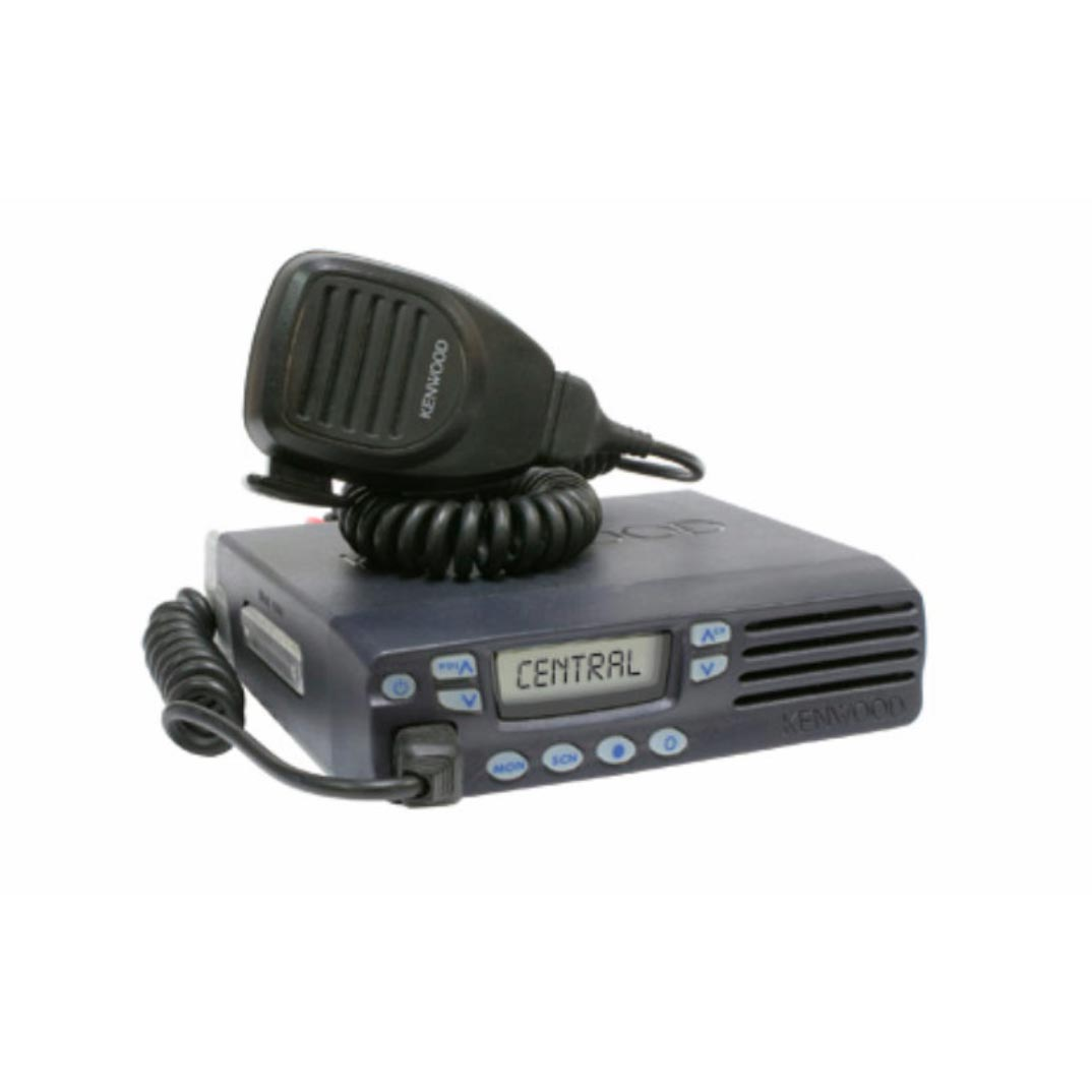 Radio Base Móvil Kenwood Tk8100hk