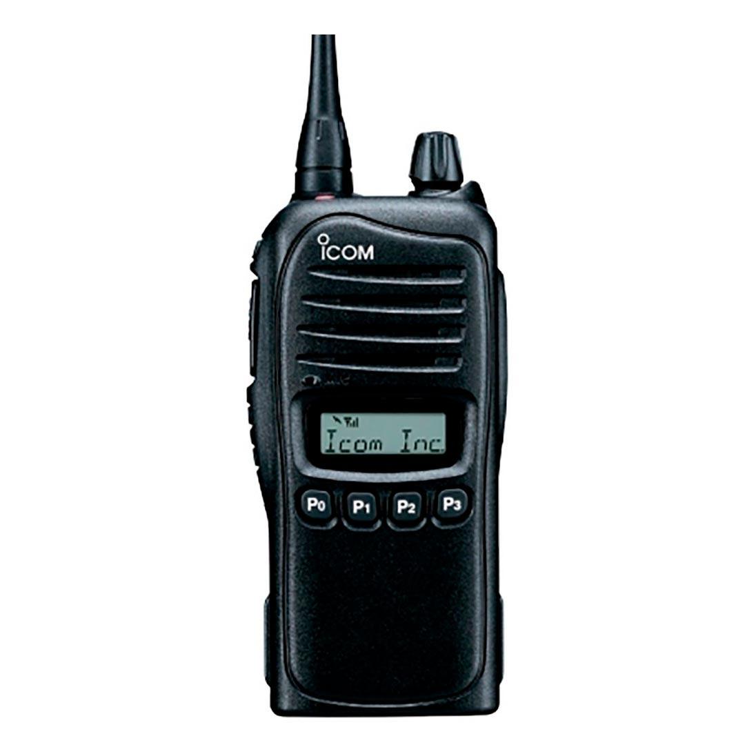Radio ICOM Icf3021s