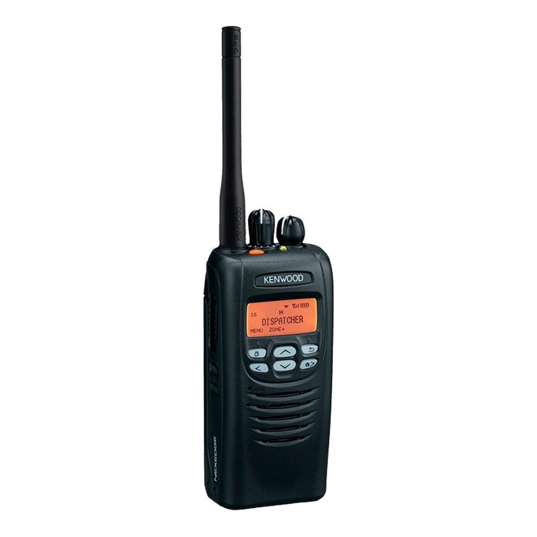 Radio Kenwood nx200